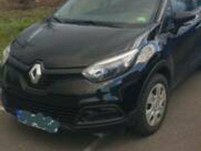 käytetty Renault Captur tCE start/Stopp