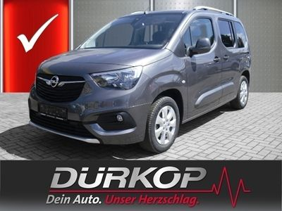 gebraucht Opel Combo Life INNOVATION 1.2 Turbo Winterpaket