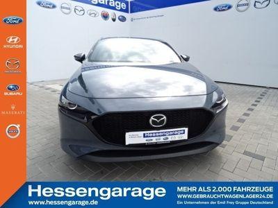 gebraucht Mazda 3 SKYACTIV-D 1.8 DRIVE 85 kW, 5-türig (Diesel)