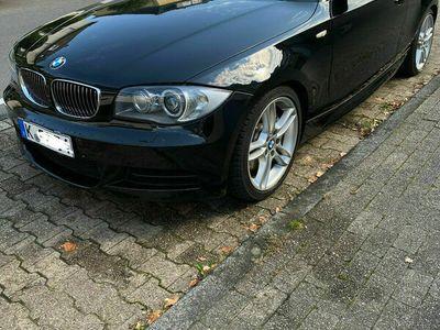 gebraucht BMW 135 Cabriolet i Keyless, e-Verdeck Alarm, Garage