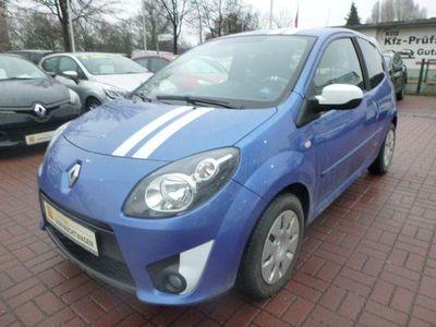 gebraucht Renault Twingo 1.2 16V TCe 100 Gordini Klimaanlage