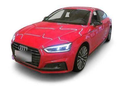 gebraucht Audi A5 Sportback 40 g-tron 3x S LINE AHK eSITZE LM19 OPTIK