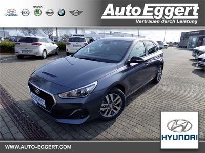 gebraucht Hyundai i30 1.4 T-GDI Passion Plus