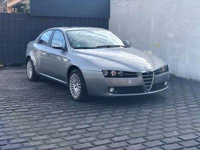 gebraucht Alfa Romeo 159 2.0 JTDM 16V (100 KW) (140)