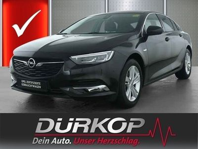gebraucht Opel Insignia Grand Sport Dynamic 1.5 Turbo Voll-LED
