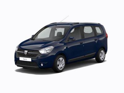 gebraucht Dacia Lodgy 1.3 TCe 100 Comfort GPF 7-Sitzer in Achern