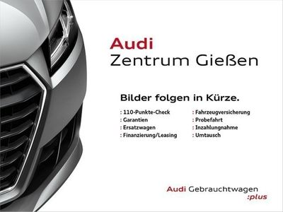 gebraucht Audi A3 Ambition 2.0 TDI clean diesel 110 kW (150 PS) S tronic