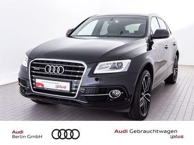 gebraucht Audi Q5 2.0 TDI quattro S tronic XENON NAVI