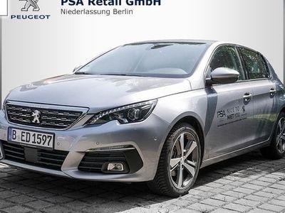 gebraucht Peugeot 308 Allure PureTech 130 EAT8 Stop & Start