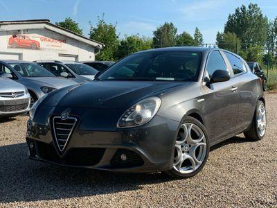 gebraucht Alfa Romeo Giulietta Turismo 2.0Jtdm 140ps