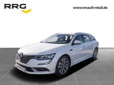 gebraucht Renault Talisman GRANDTOUR 1.6 TCE 200 INTENS ENERGY AUT