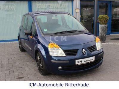 gebraucht Renault Modus Authentique 1.2 16V Klima