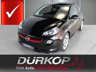 gebraucht Opel Adam S 1.4 Turbo IntelliLink PDC OPCLine