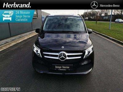 gebraucht Mercedes 220 ED/L LED, NAV, 8 Sitzer !