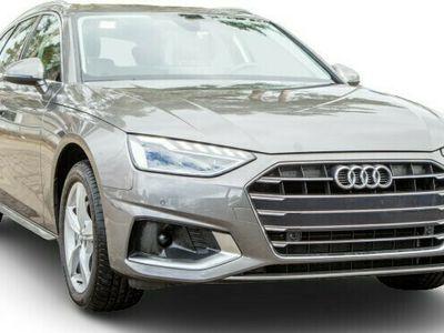 gebraucht Audi A4 A4Avant*ADVANCED*40 TDI S-TRO/*VIRTUAL*UPE:56