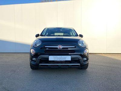 gebraucht Fiat 500X 2.0 4x4 Cross Leder LM Tempo Klima