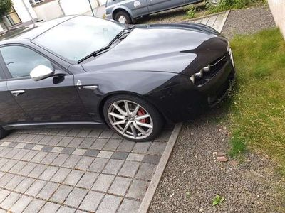 gebraucht Alfa Romeo 159 Sportwagon 1.9 JTDM 16V DPF ti