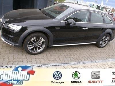 gebraucht Audi A4 Allroad Avant 3.0 TDI Quattro S Tronic