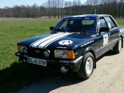 gebraucht Ford Taunus RennwagenV6 H Kenn...