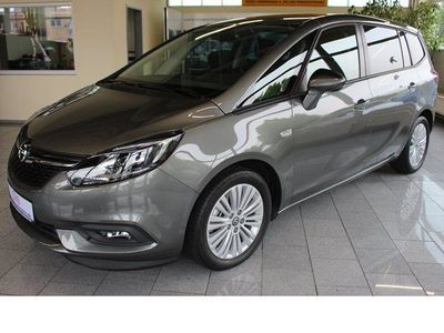 gebraucht Opel Zafira Tourer Edition Start/Stop