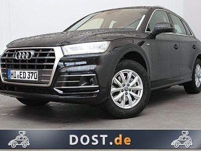 gebraucht Audi Q5 Sport, 2.0 TDI, 6-Gang Navi Einparkhilfe