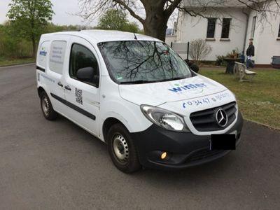 gebraucht Mercedes Citan 108 CDI lang