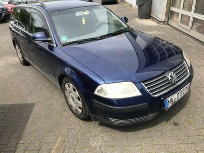 gebraucht VW Passat 2.0
