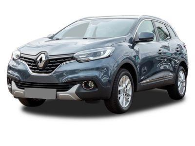gebraucht Renault Kadjar 1.6 Diesel