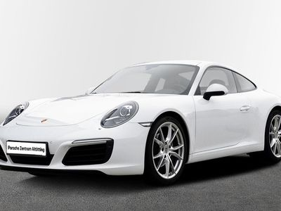 gebraucht Porsche 911 Carrera 991 (911)|Sportabgasanlage |