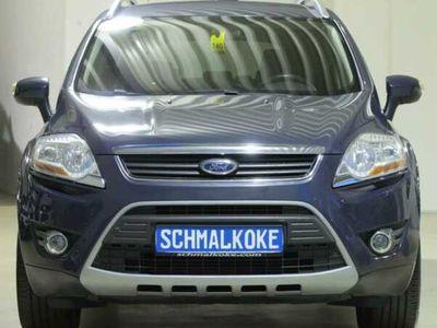 gebraucht Ford Kuga 2.0 TDCi DPF Trend bei Gebrachtwagen.expert