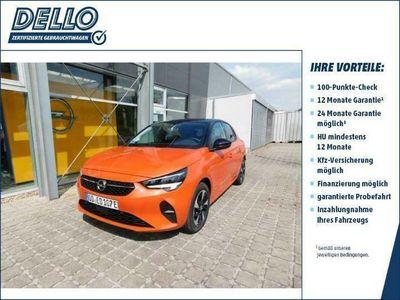 gebraucht Opel Corsa CorsaEdition ELEKTRO IntelliLink/Voll-LED