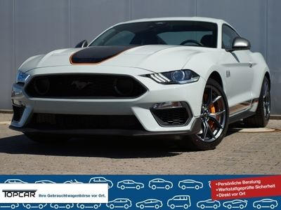 gebraucht Ford Mustang MACH 1 5,0l V8 Automatik
