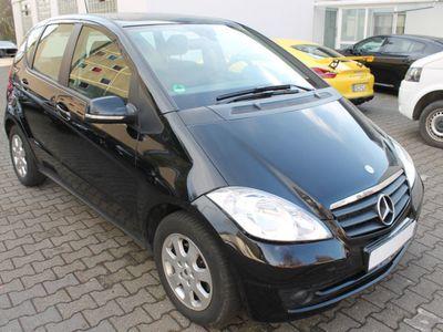 gebraucht Mercedes A180 CDI DPF*KLIMA*6-GANG*ALU*FACELIFT*98TKM*