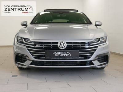 gebraucht VW Arteon 2.0 TDI R-Line DSG,LED,Panoramadach