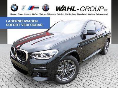 gebraucht BMW X4 xDrive20d M-Sport | UPE 69.420,00 EUR