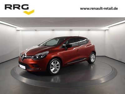 käytetty Renault Clio IV IV LIMITED TCe 120