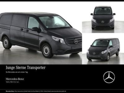käytetty Mercedes Vito 116 CDI Tourer Pro