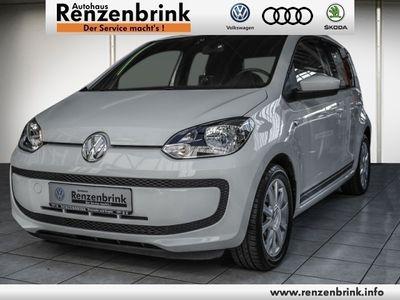 gebraucht VW up! up! clubBMT Navi Bluetooth ParkPilot City-Notbremse