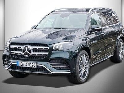 gebraucht Mercedes GLS400 d 4MATIC AMG-Line Standhzg Panorama AHK Fahrzeuge kaufen und verkaufen