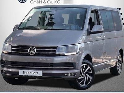 gebraucht VW Multivan T6JOIN 2.0 TDI DSG NAV AHK ACC