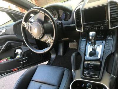 gebraucht Porsche Cayenne Diesel Tiptronic ( Garantie)