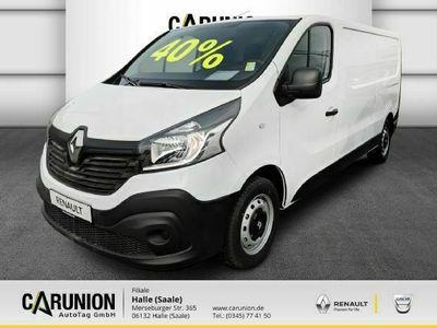 gebraucht Renault Trafic L2H1 dCi bei Gebrachtwagen.expert