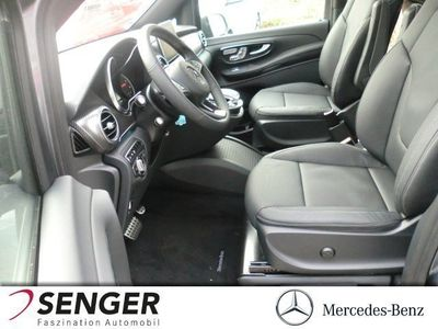 gebraucht Mercedes V250 V-Klassed L AMG+ALLRAD+LEDER+COMAND+KAMERA+ILS-LED