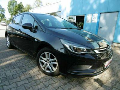 used Opel Astra Lim. 5türig Edition Start/Stop