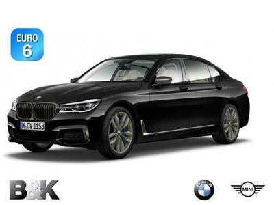 käytetty BMW M760 760xDrive