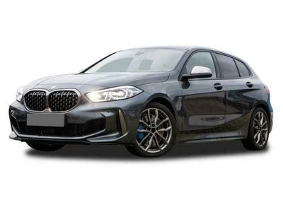 gebraucht BMW M135 i xDrive Head-Up HiFi LED WLAN Komfortzg. -