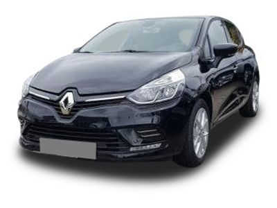 gebraucht Renault Clio ClioLIMITED 1.2 16V 75 TEMPOMAT+KLIMAANLAGE+LED