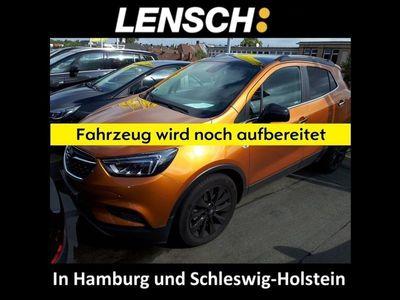 gebraucht Opel Mokka X 1.4 Color Innovation