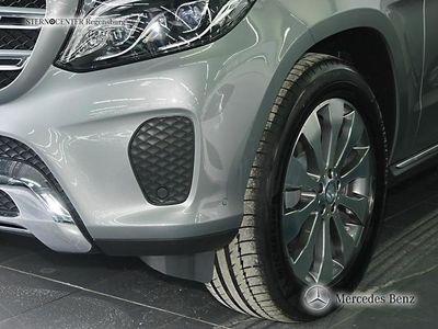 gebraucht Mercedes GLS350 d 4MATIC Off-Roader Comand+LED ILS