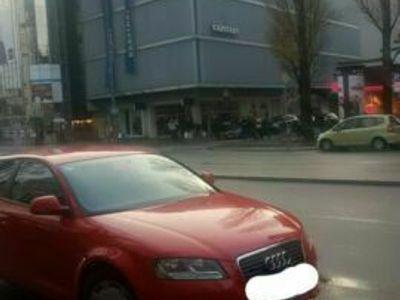 gebraucht Audi A3 1.4 TFSI Ambiente 2. Fahrzeughalter